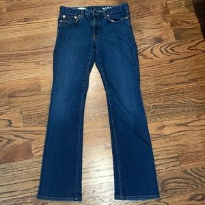 1969 GAP Perfect Boot Jeans